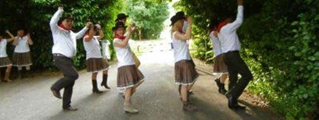 Coyote Line Dance à Meylan