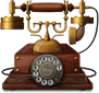 téléphone far west