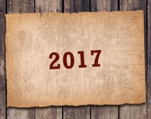 Démonstrations en 2017