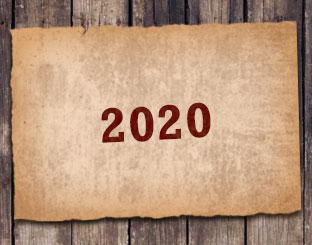 Démonstrations en 2020