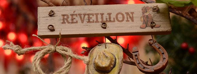 Reveillonn country